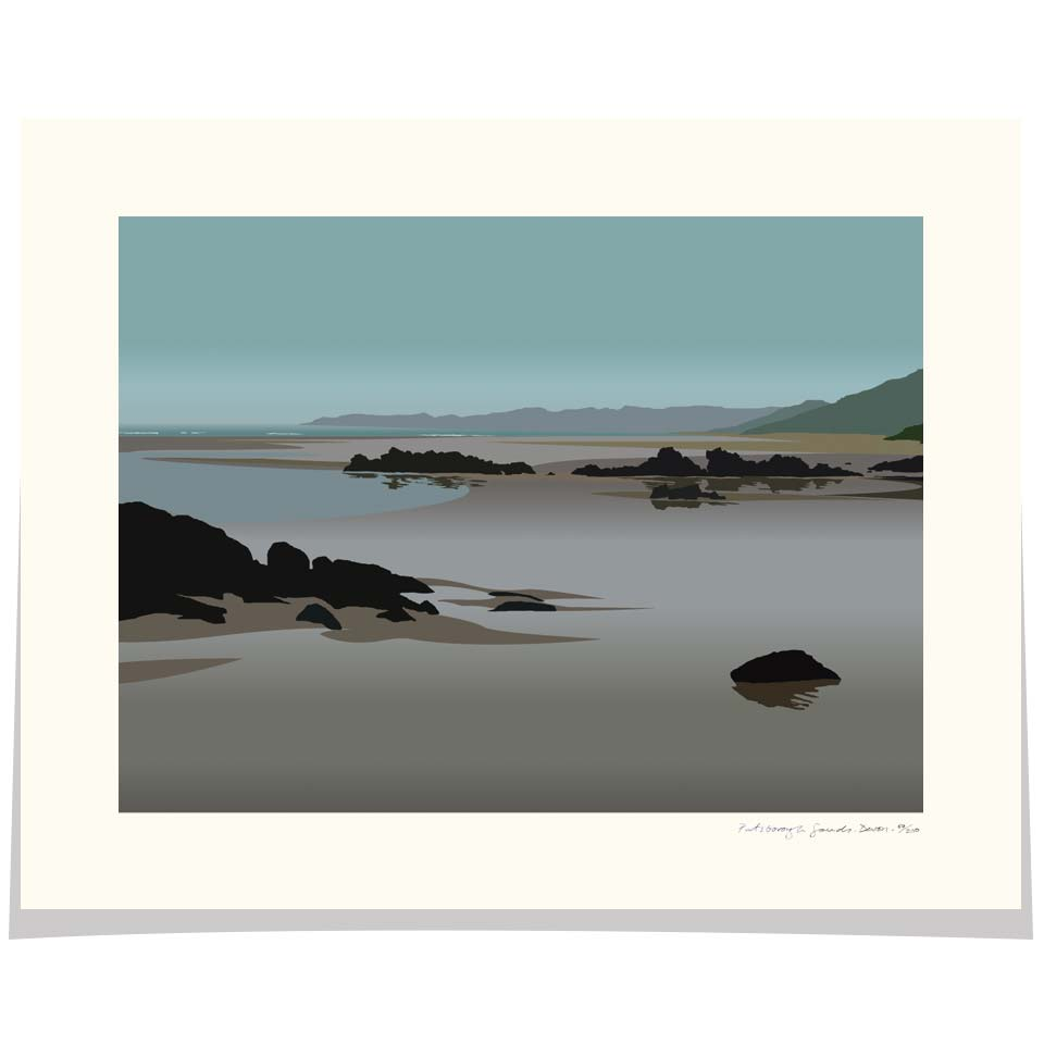 Putsborough Sands Devon