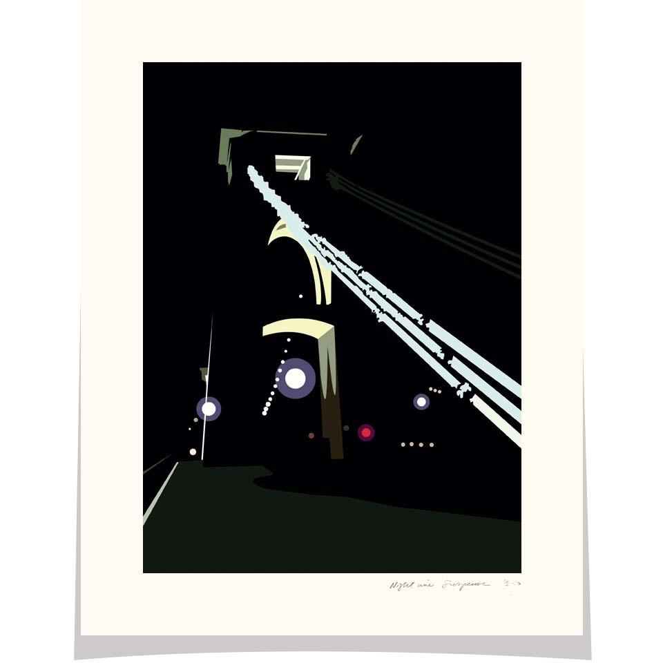 Clifton Suspension Bridge No.2 Avon Gorge Bristol