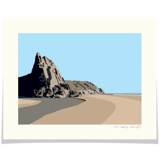 three-cliffs-bay-gower
